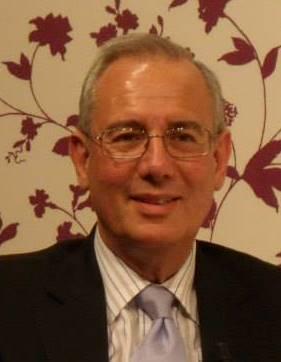 Professor Joseph Cacciottolo