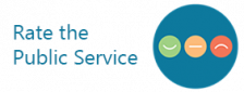 Rate the Public Service EN